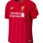 Buy Liverpool Home Jersey