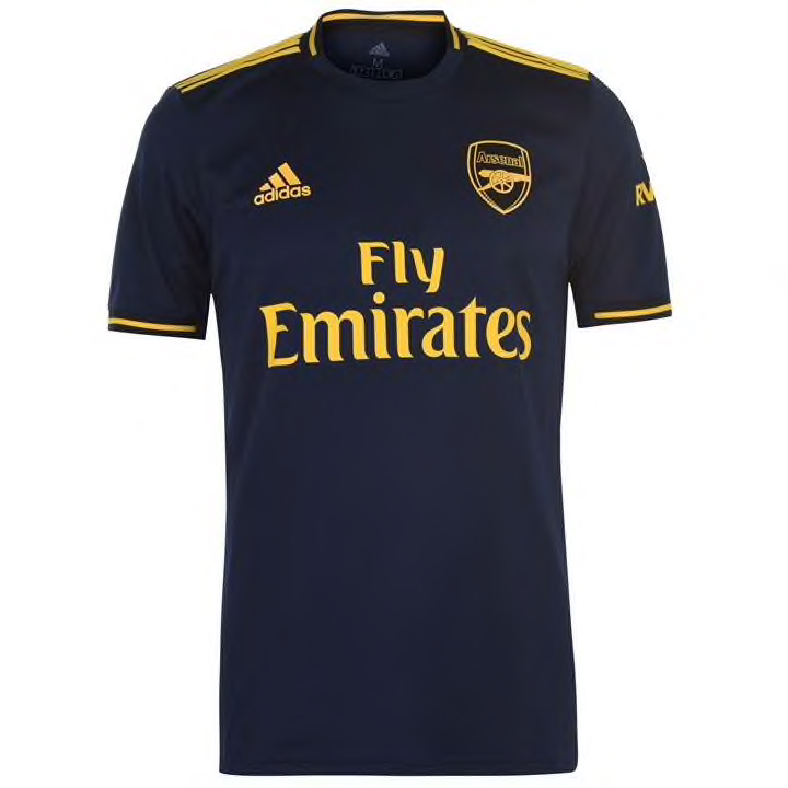 Buy Arsenal Third Kit for 2019/20 Season Online