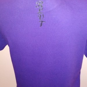 Women's Relevance T-Shirt Purple