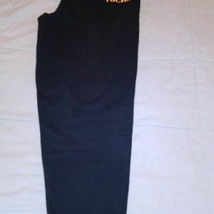 Yuchii Sweatsuit Black