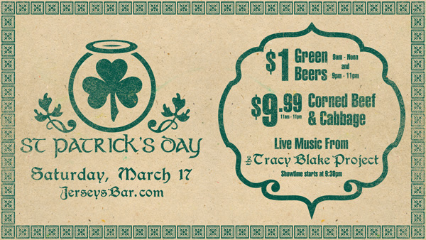 St Patricks Day Inver Grove Heights