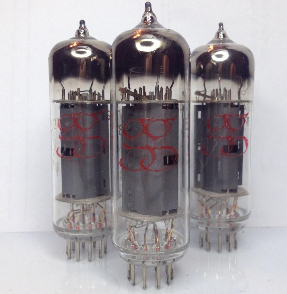 medium resolution of guitar garage brand premium power tubes