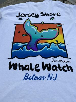 , whale watching jersey shore family vacation, Jersey Shore Whale Watch Tour 2020 Season