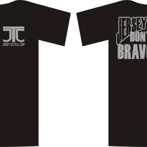 T-shirt-BRAVO-MALE