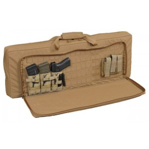 "42"" TCC, Tactical Carbine Rifle Case"