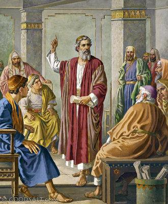 Gamaliel the Elder