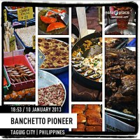 The Banchetto Pioneer in Mandaluyong