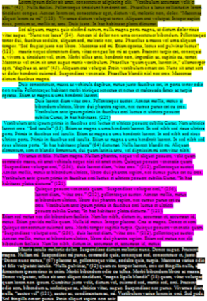 Blueprinting: Using the Thesis Paragraph to Plan Your Essay