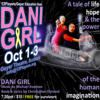 Dani Girl (1-1)