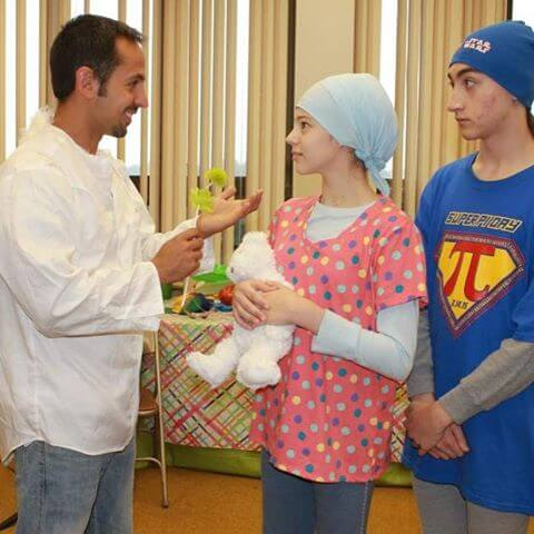 The Tribune-Review published a nice preview of Dani Girl. My daughter Carolyn, Matthew Hommel, Vinny Tresco, and my wife are in this show. http://triblive.com/mobile/9138470-96/dani-jerz-cancer
