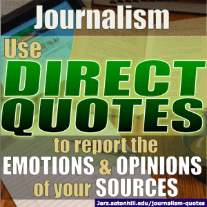 journalism tips news story vs english essay jerz s literacy weblog as you can see from this quote a conversational exploration of the entire quote paraphrasing it point by point and perhaps making some effort to connect