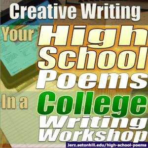 high-school-poems