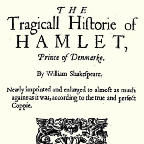 Half of my students have never read Hamlet. (I told them not to get too attached to any of the characters.)