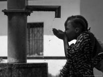 DESIRE, LIBERIA 2014