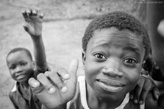 END, GHANA 2006