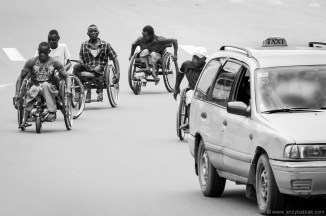 GO, LIBIERIA 2014