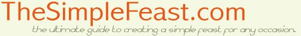 tsf-logo1 The Simple Feast