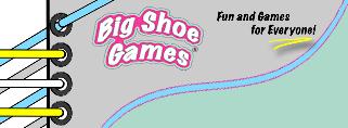 Big Game Shoes web logo