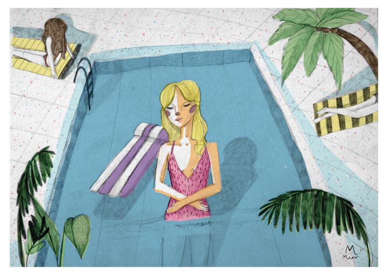 jesana motilva ilustracion y diseño grafico stadium