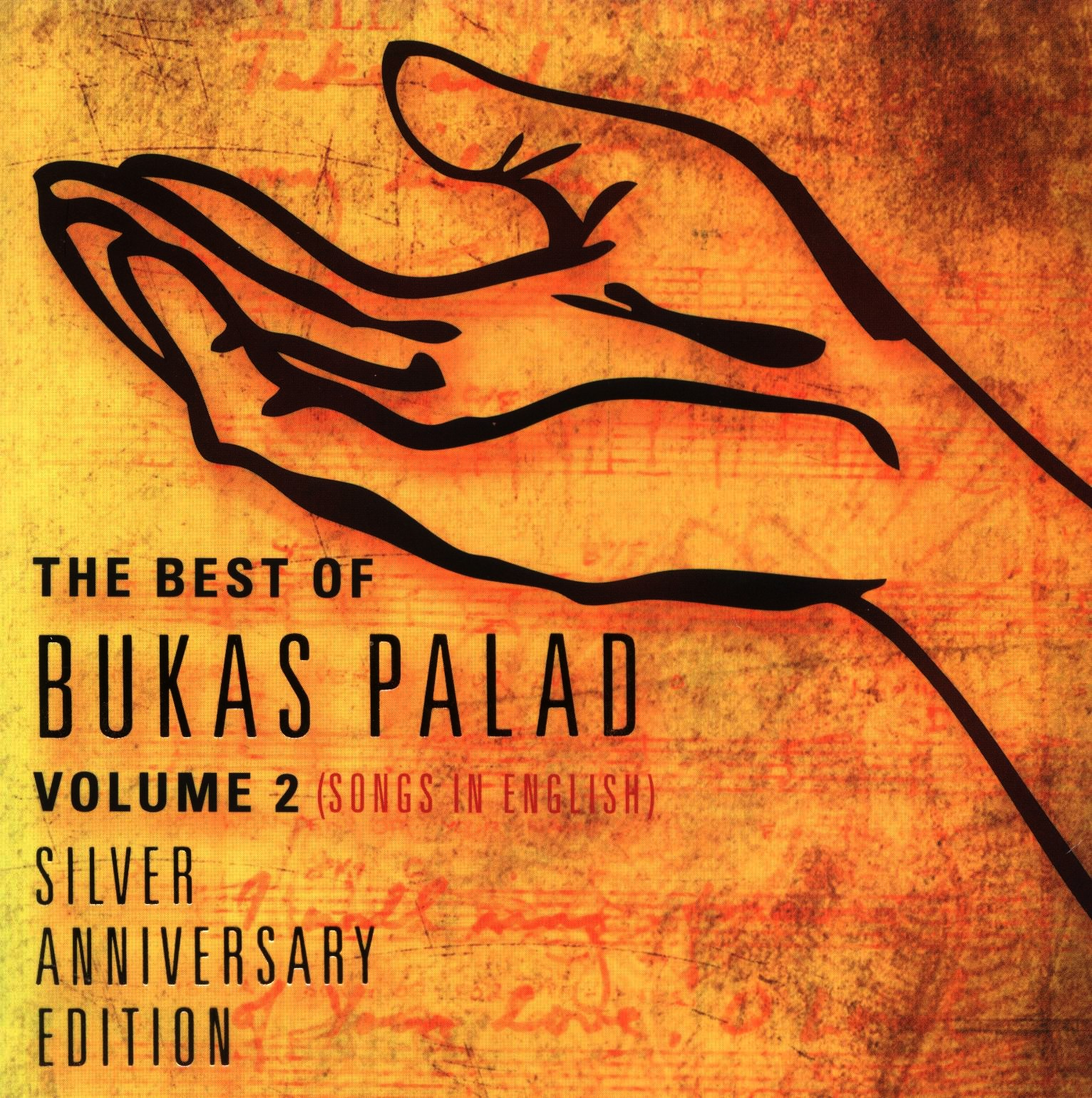 The Best of Bukas Palad Vol. 2, Silver Anniversary Edition