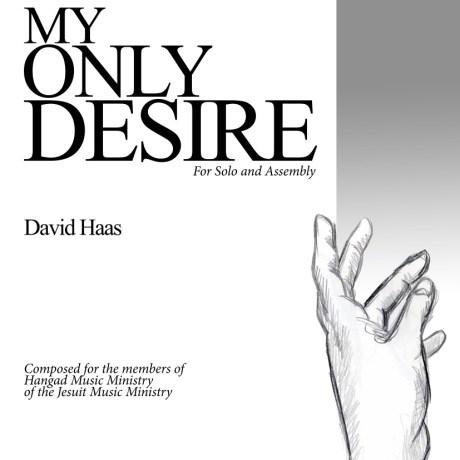 My Only Desire – Score Sheet