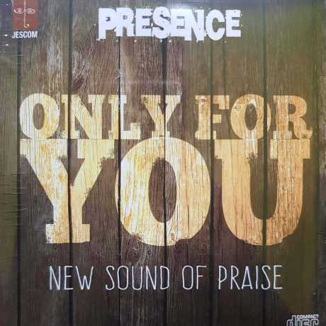 only for you presence