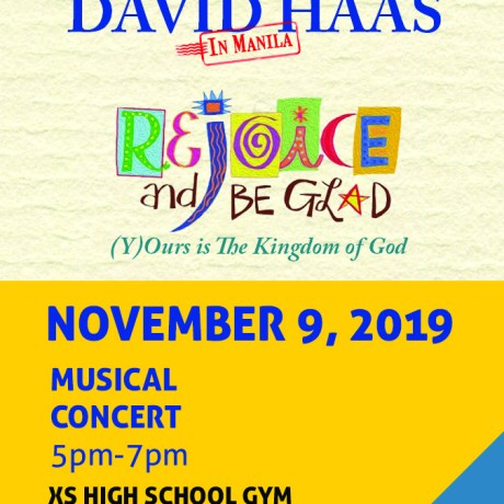 david haas ticket concert link