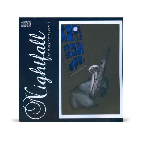 Nightfall Album Front