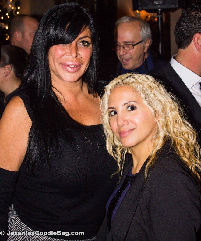 Big Ang with Jesenia (JGB Editor)