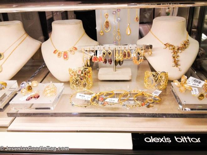 Alexis Bittar Collection