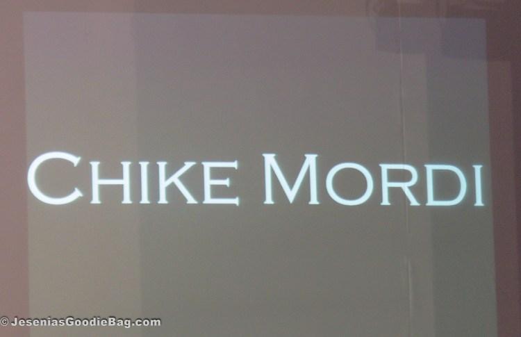 Chike Mordi