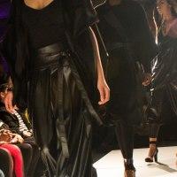 Brooklyn Fashion Week: Chike Mordi, Viva La Coco, Joanna Hawrot
