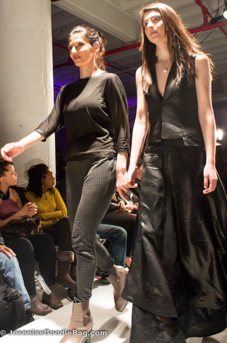 Designers of Natia Porter