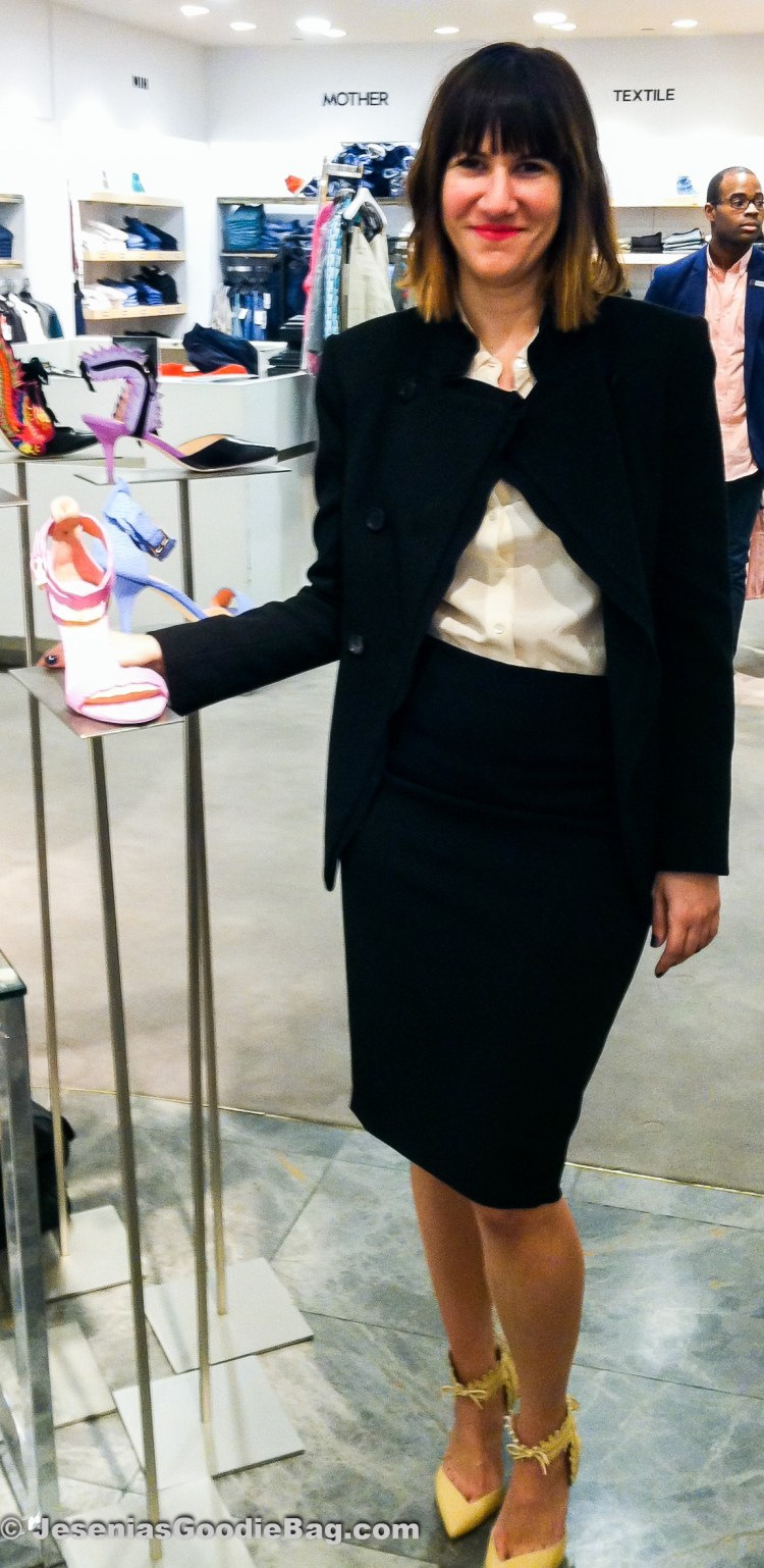 Isa Tapia (Designer)