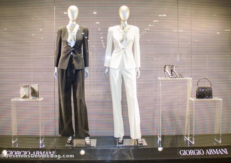 Giorgio Armani Collection