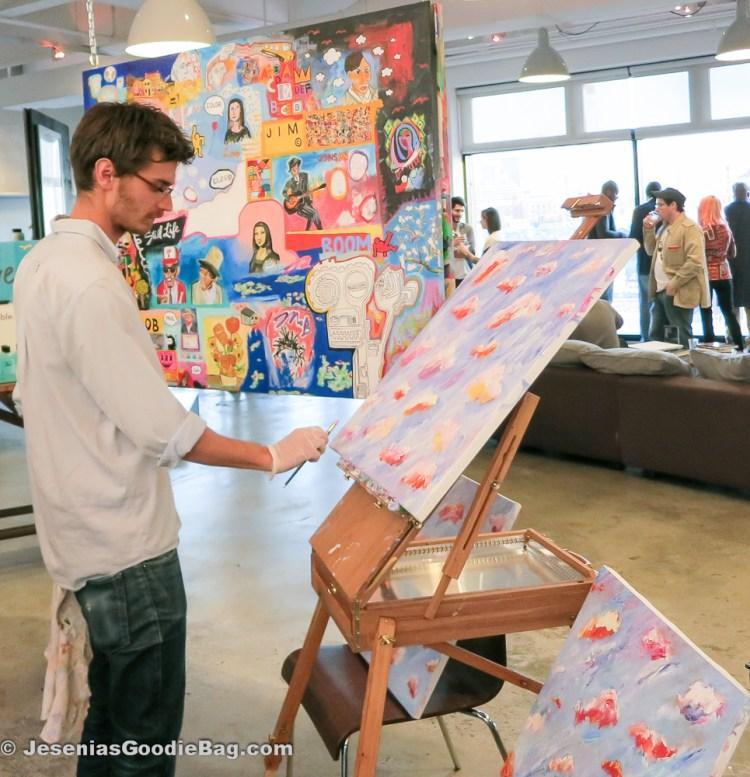 Julian Rapp (Artist)