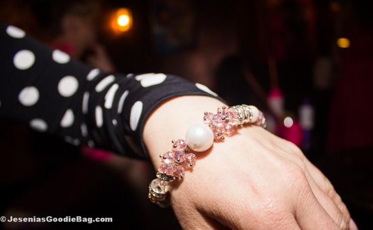 Jewelry by Nancy Martinez