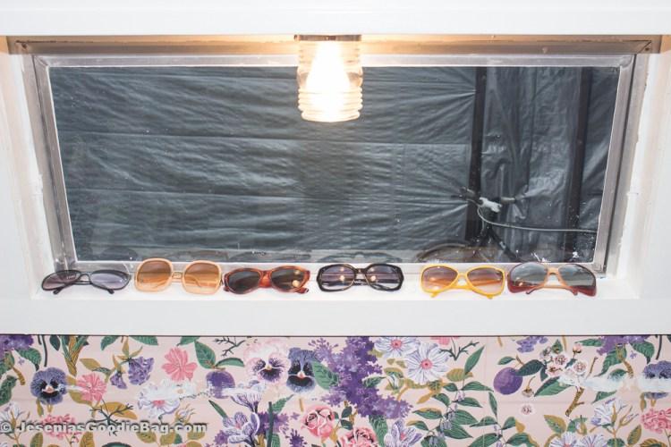 Sunglasses (La Poubelle Vintage)