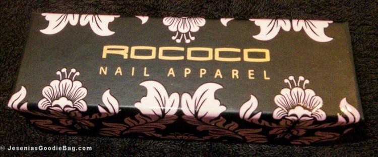 Rococo Nail Apparel
