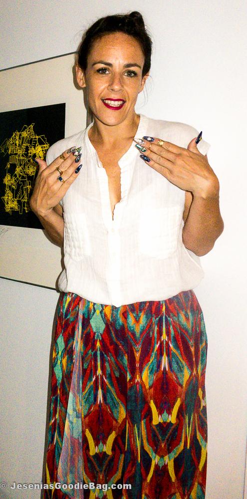 Rita de Alencar Pinto (Vanity Projects)