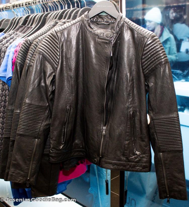 MMJ Moto Jacket