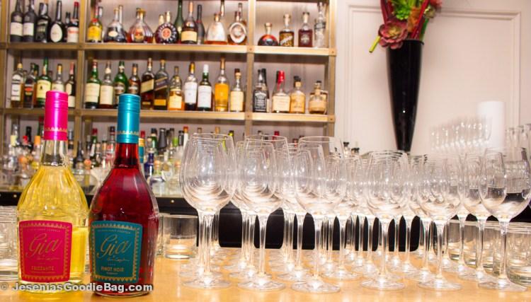 Gia By Gia Coppola Wines