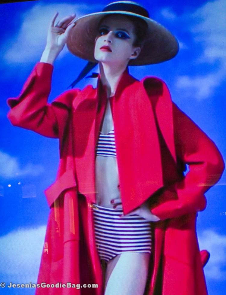 Dior Transat Collection (Summer 2014)