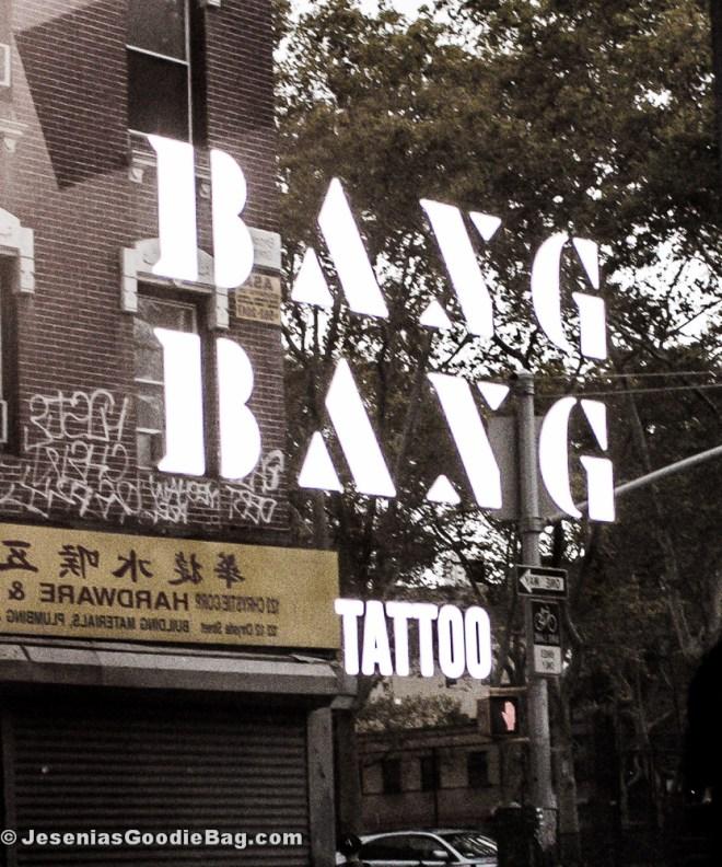Bang Bang NYC