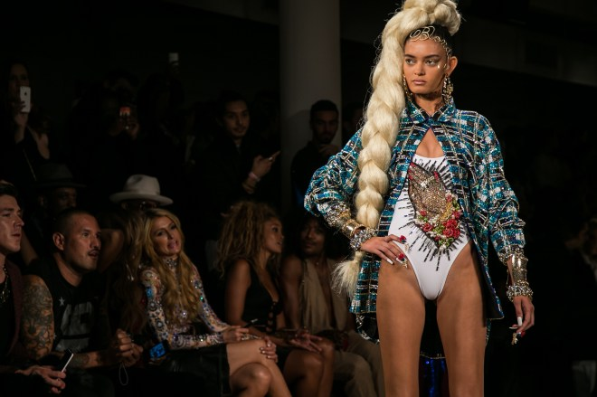 The Blonds (Spring 2015)