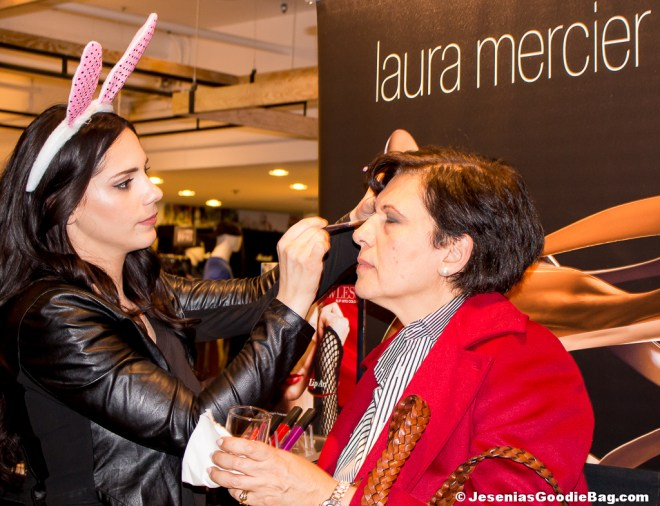 Laura Mercier Beauty