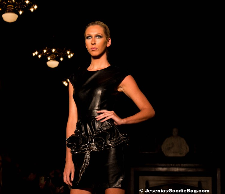 Mister Triple X – Spring 2016 - New York Fashion Week - The High Line Hotel