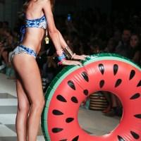 Miami Swim Fashion Week - Spring/Summer 2017 Collections