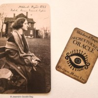 Mildred Payne's Secret Pocket Oracle Mini