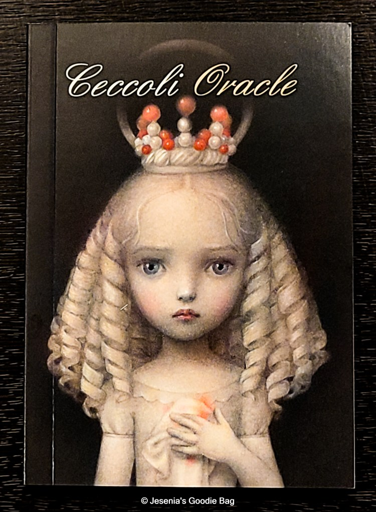 Ceccoli Oracle Review